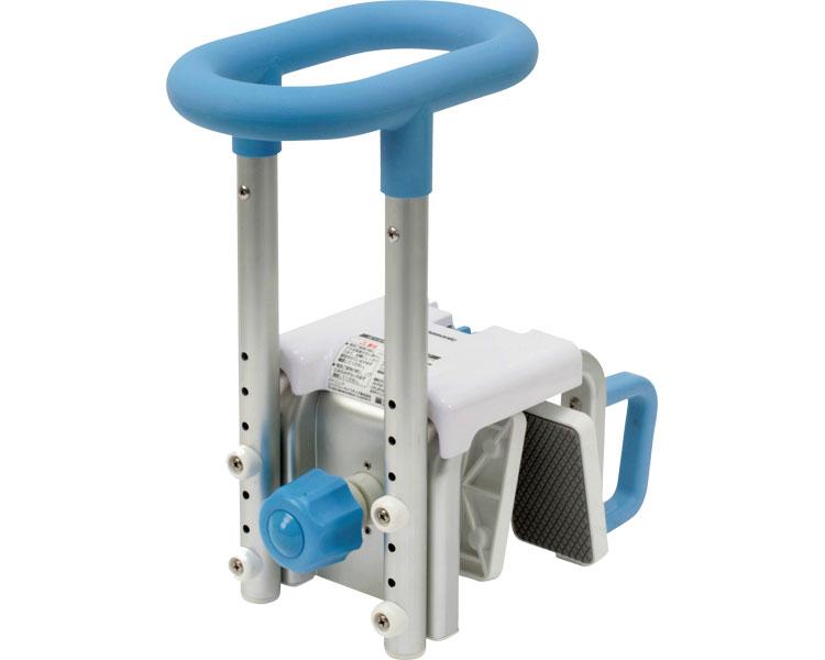 入浴グリップ[ユクリア]200 / PN-L12012A ブルー パナソニック エイジフリー 1台 JAN4549077811493