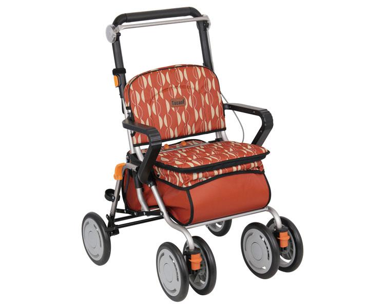 レコルティ / SLT10 オレンジ 幸和製作所 1台 JAN4938765009340
