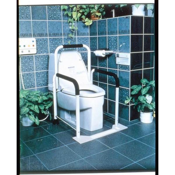トイレの手すり(洋式トイレ用) JAN4515914200126