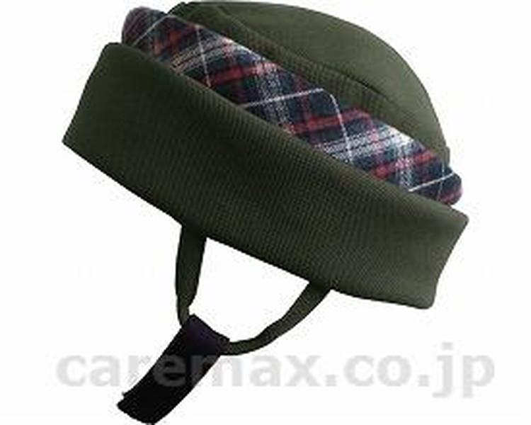 アボネット ガードF(全周囲型) / 2101 オリーブ(赤チェック) 特殊衣料 1個 JAN4521573009628