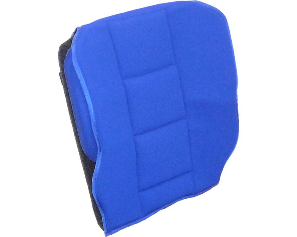 FC-2クッション 背クッション ブルー JAN4560232692238