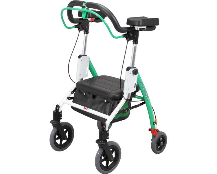アームフィットEXR / EXR-698E グリーン ユーバ産業 1台 JAN4948902897099