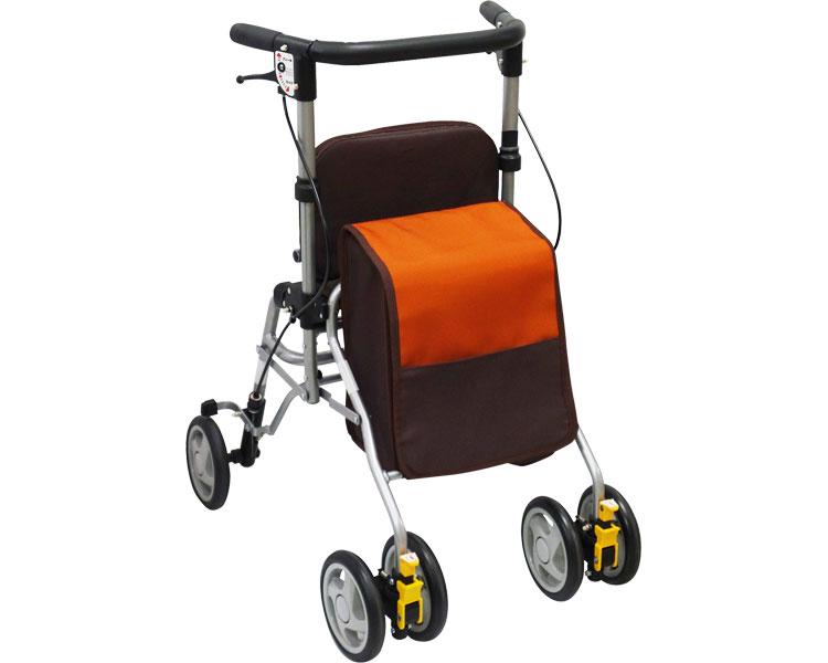 シンフォニーSPスリム / オレンジ/BR 島製作所 1台 JAN4945528179202