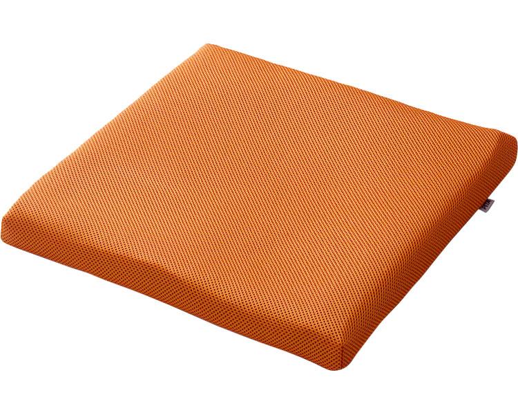 ピタシートクッション 70 オレンジ JAN4582246830093