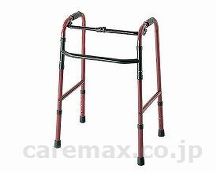 折りたたみ式歩行器 / C2021 シーグリーン アクションジャパン 1台 JAN4560184163015