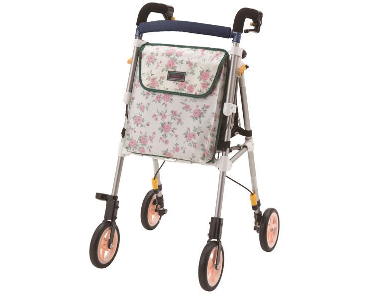 ヘルシーワンライトカラフルG / 花柄ピンク ウィズワン 1台 JAN4968639411887