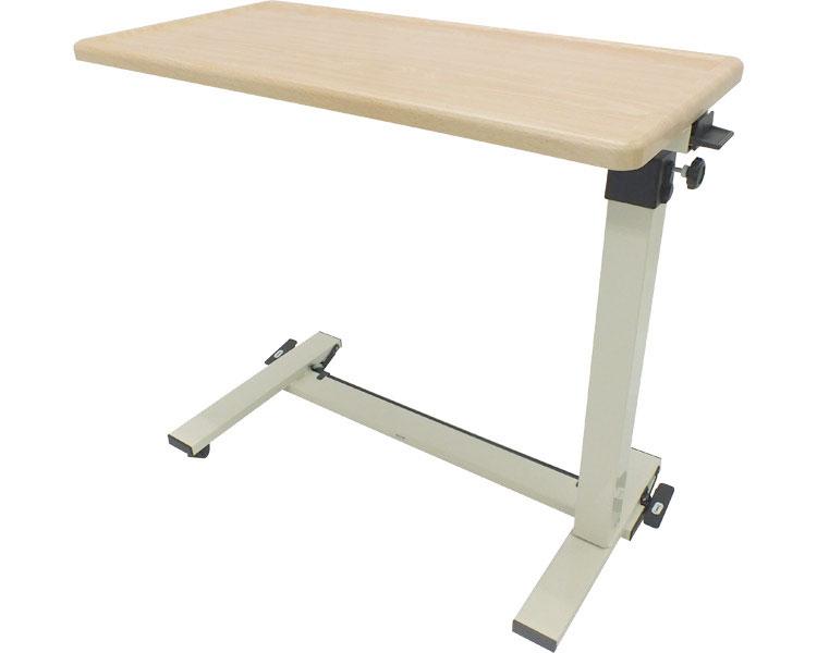 ベッドサイドテーブル KL / No.730 板バネタイプ 睦三 1台 JAN4531393073006