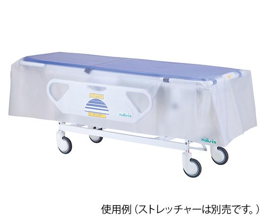 あす楽対応 希少理化学衛生用品 ストレッチャー保管用カバー 激安 即出荷 ARY-1 1枚