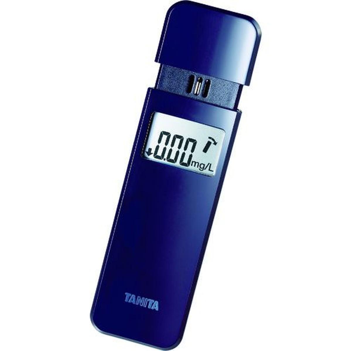 即納最大半額 あす楽対応 DIY用品 TANITA タニタ アルコールセンサー EA-100-NV 迅速な対応で商品をお届け致します EA-100-NV 1台
