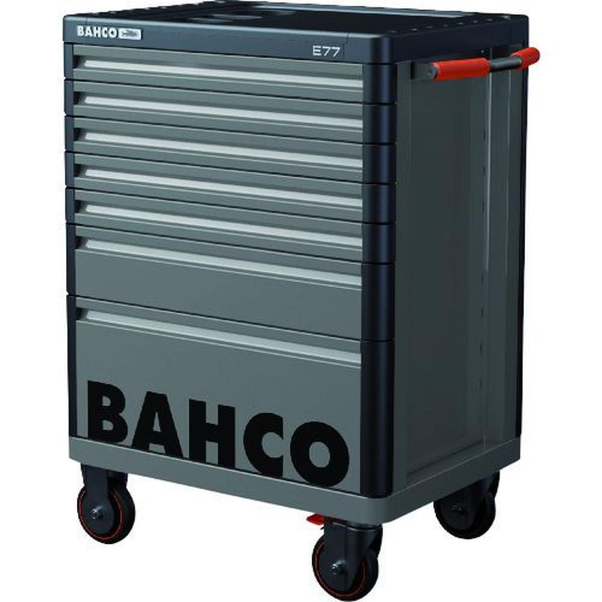 お買い得モデル バーコ 1台 グレー7段 BAHCOツールストレージハブ バーコ グレー7段 1台, Mon Juillet:5c19033a --- bellsrenovation.com