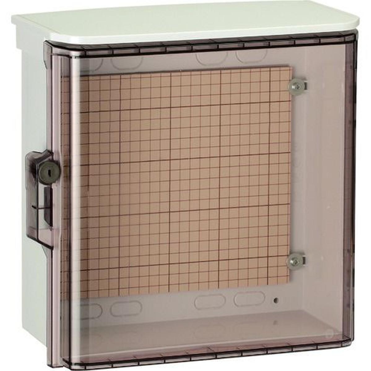 買い誠実 Nito 1個 日東工業 キー付耐候プラボックス OPK20-65CA OPK20−65CA 1個入り Nito 1個, エニースタイル:72ad99a6 --- bungsu.net
