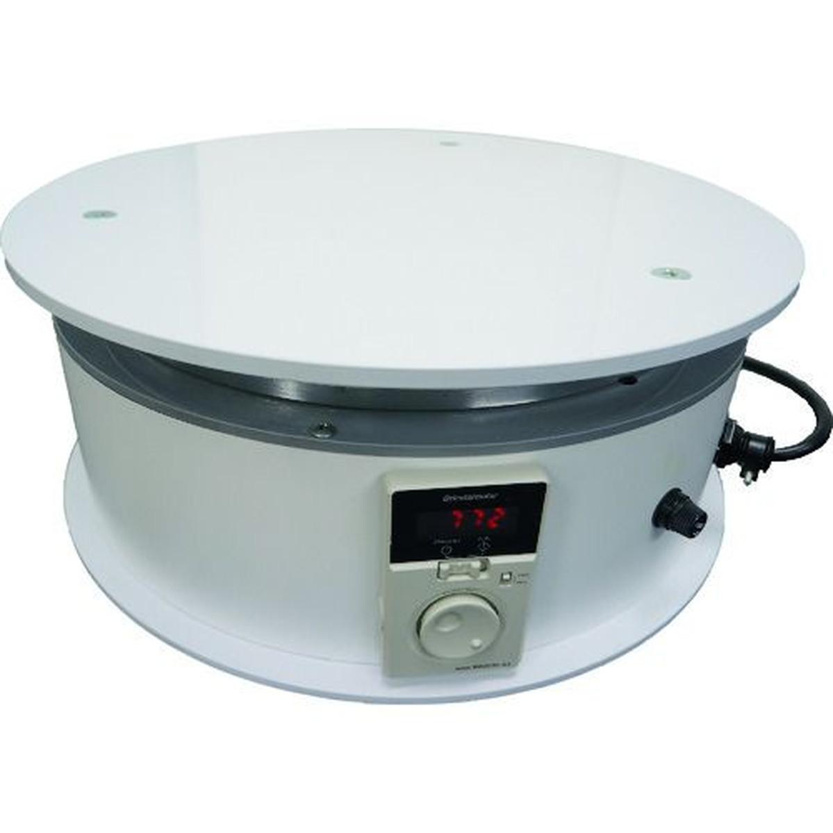 正規通販 ハヤノ ハヤノ 電動ターンテーブル RTT2(上部電源付) 1台, お米専門店 米の蔵:6256d250 --- borikvino.sk