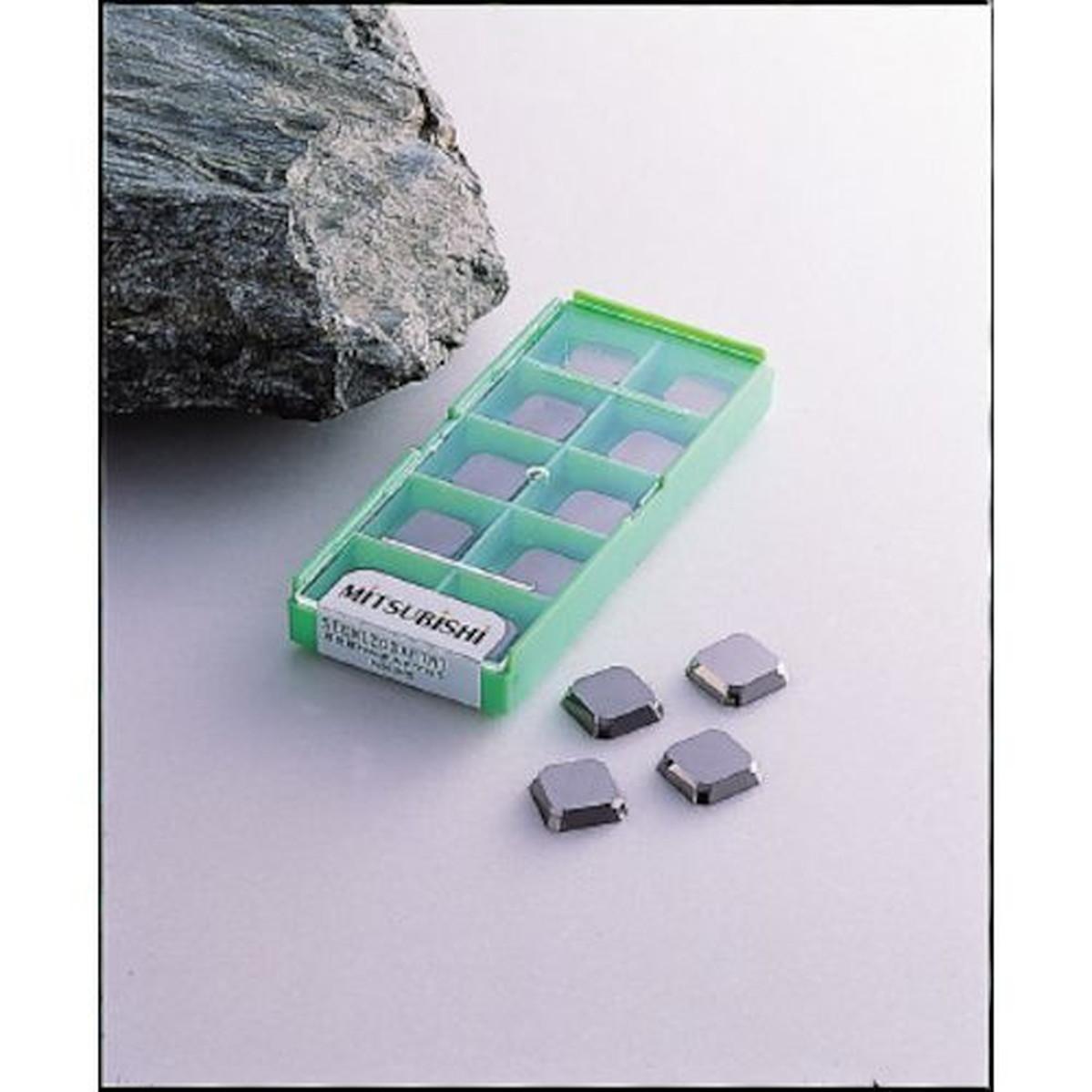 あす楽対応 DIY用品 三菱 NX4545 10個 フライスチップ 最新 送料無料新品
