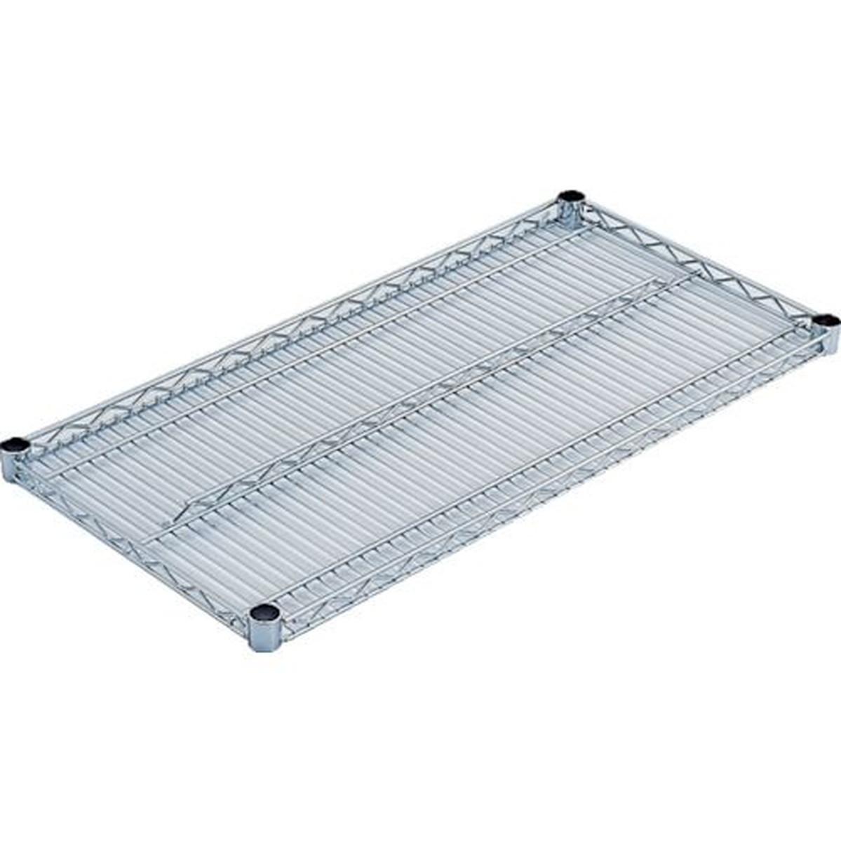 あす楽対応 DIY用品 TRUSCO 1枚 905X609 安値 優先配送 ステンレス製メッシュラック用棚板
