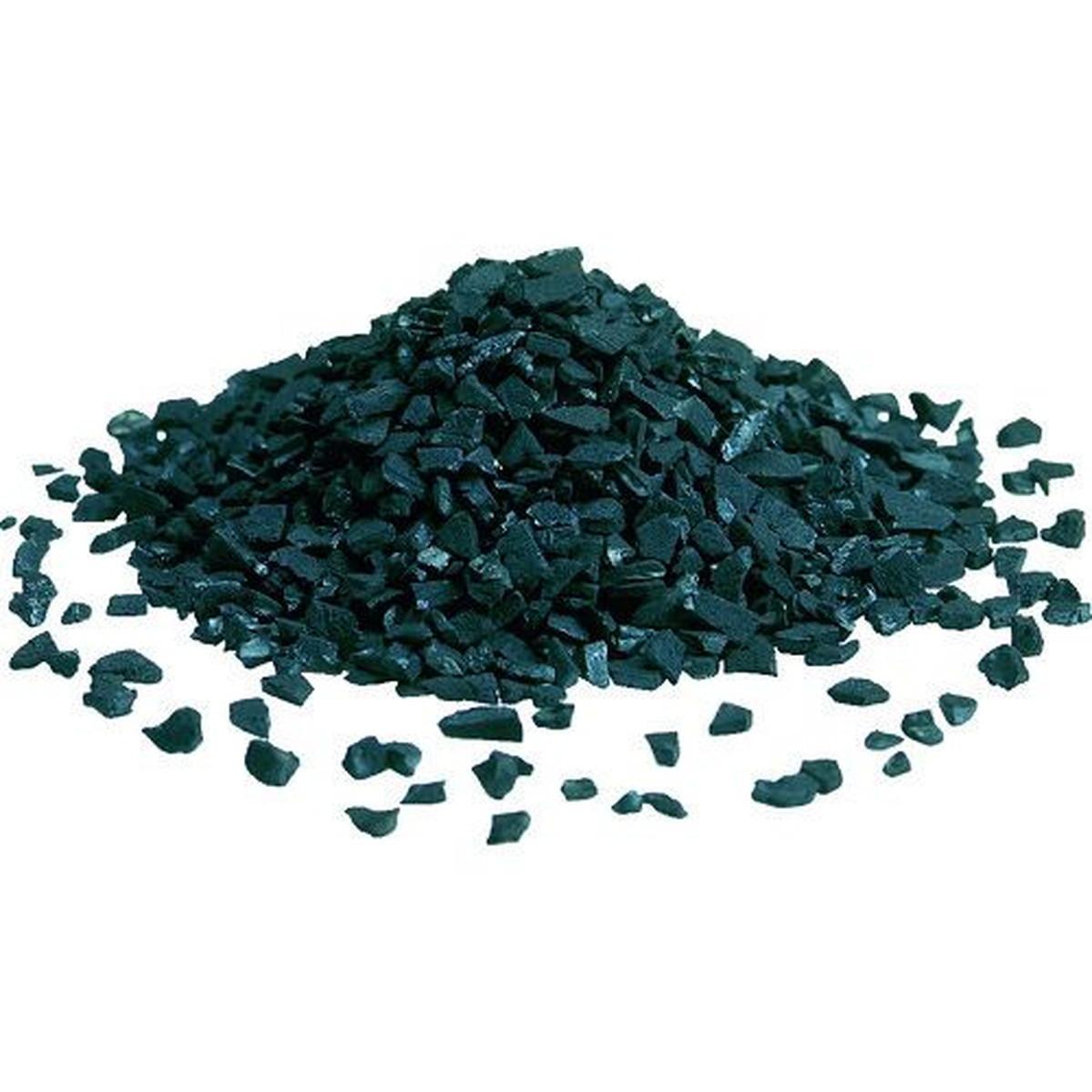 あす楽対応 DIY用品 UES 活力炭粒状 5kgX4袋入 絶品 1箱 大放出セール
