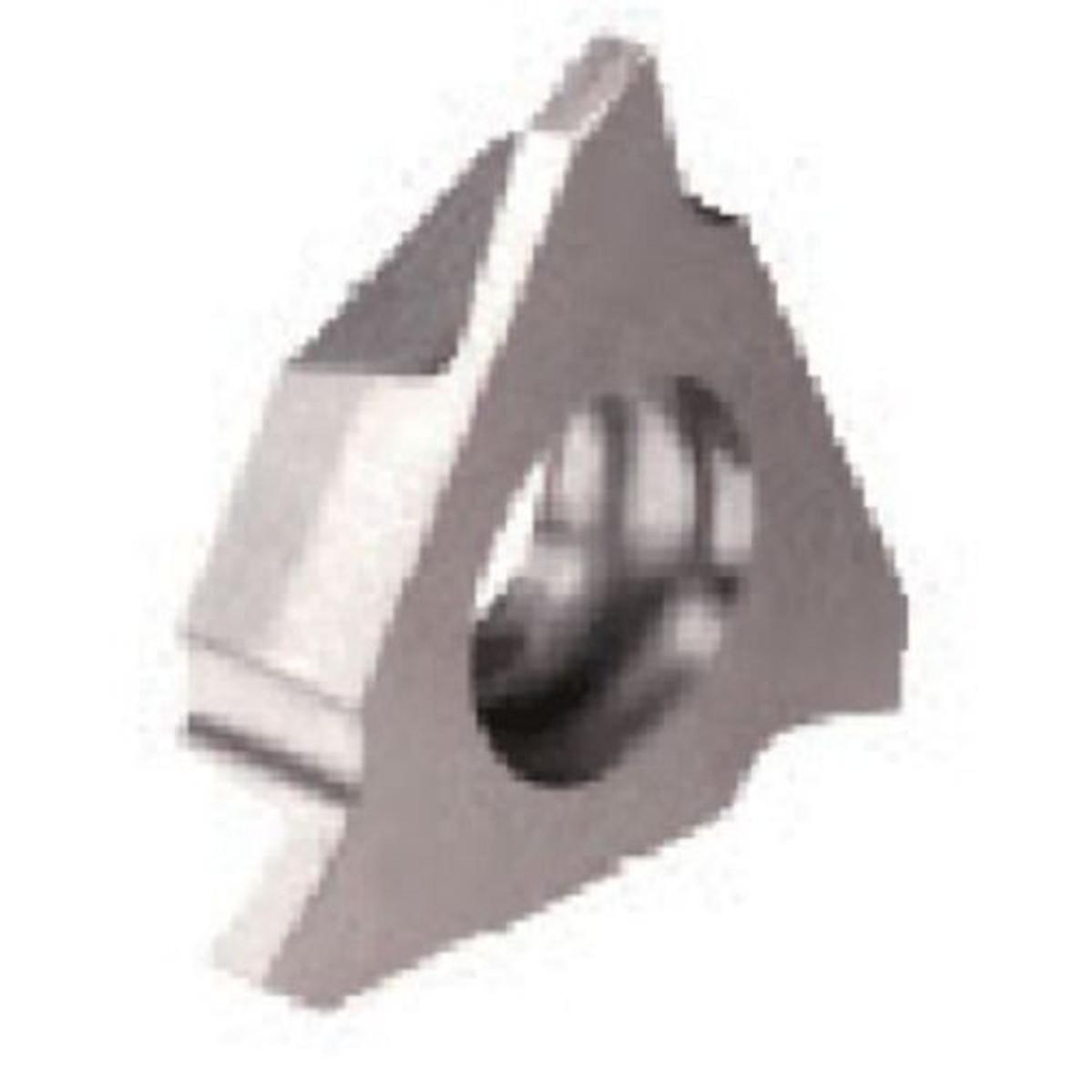 あす楽対応 DIY用品 タンガロイ 驚きの値段で 旋削用溝入れTACチップ 数量は多 10個 AH710