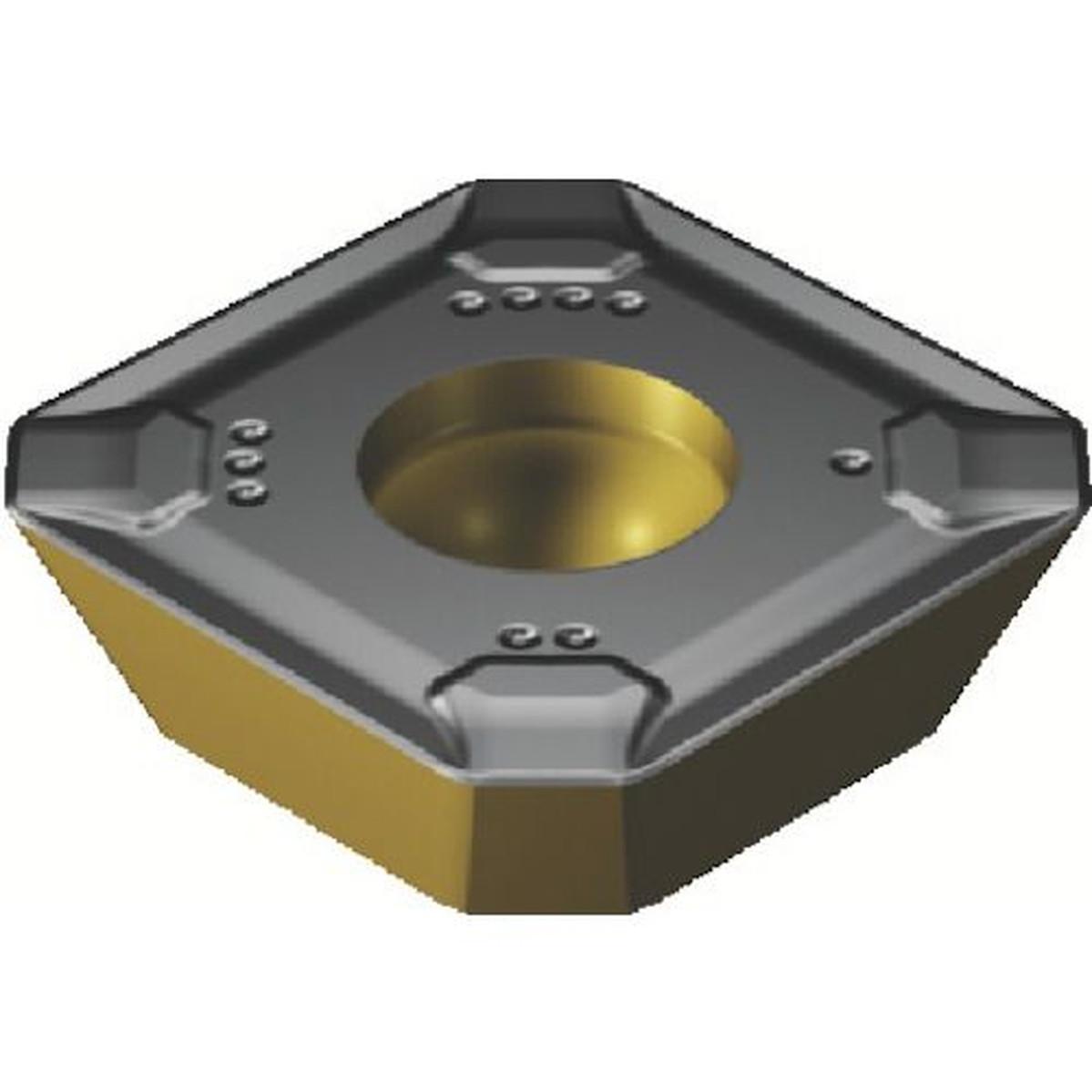 あす楽対応 有名な DIY用品 サンドビック コロミル245チップ 無料サンプルOK 10個 3330