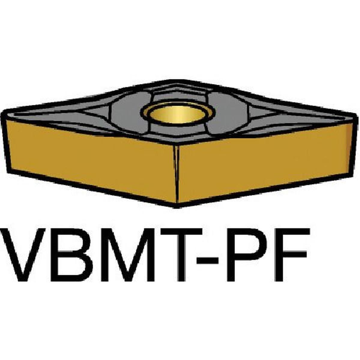 大人気定番商品 サンドビック 旋削用ポジ・チップ コロターン107 1525 旋削用ポジ・チップ 1525 10個 10個, 福澤モータースクール:f5f1c85a --- promotime.lt