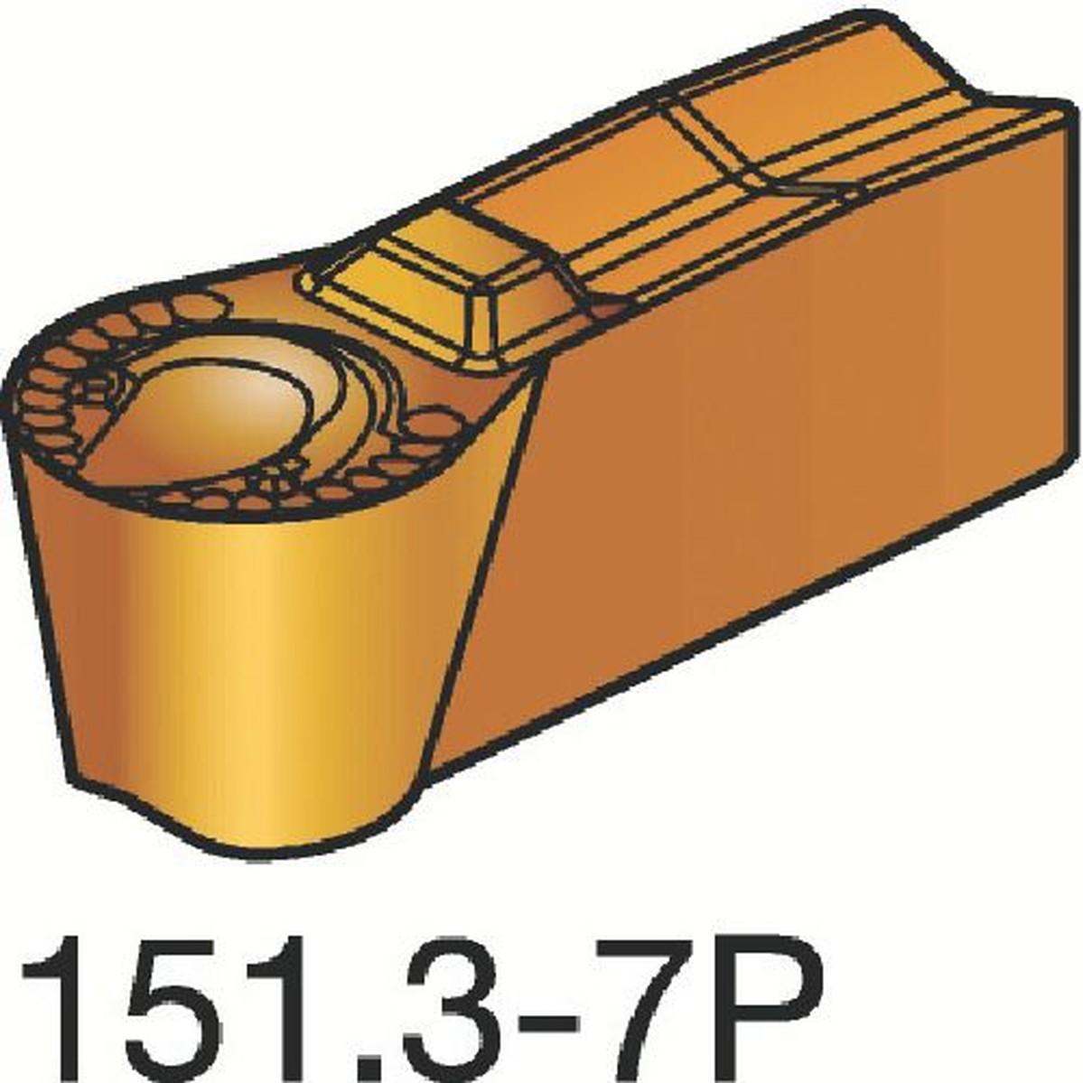 【在庫処分大特価!!】 サンドビック T-Max Q-カット 突切り Q−カット・溝入れチップ 突切り・溝入れチップ 1125 10個 10個, 専門家が選ぶ米 戸塚正商店:52441f64 --- bungsu.net