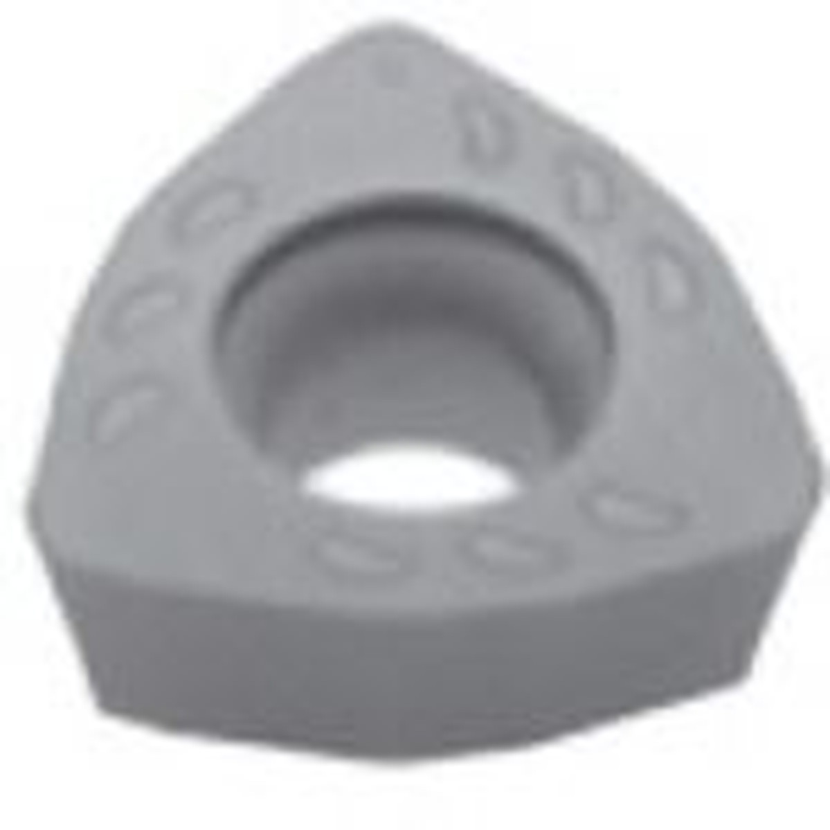 タンガロイ 転削用K.M級TACチップ 10個 T3130