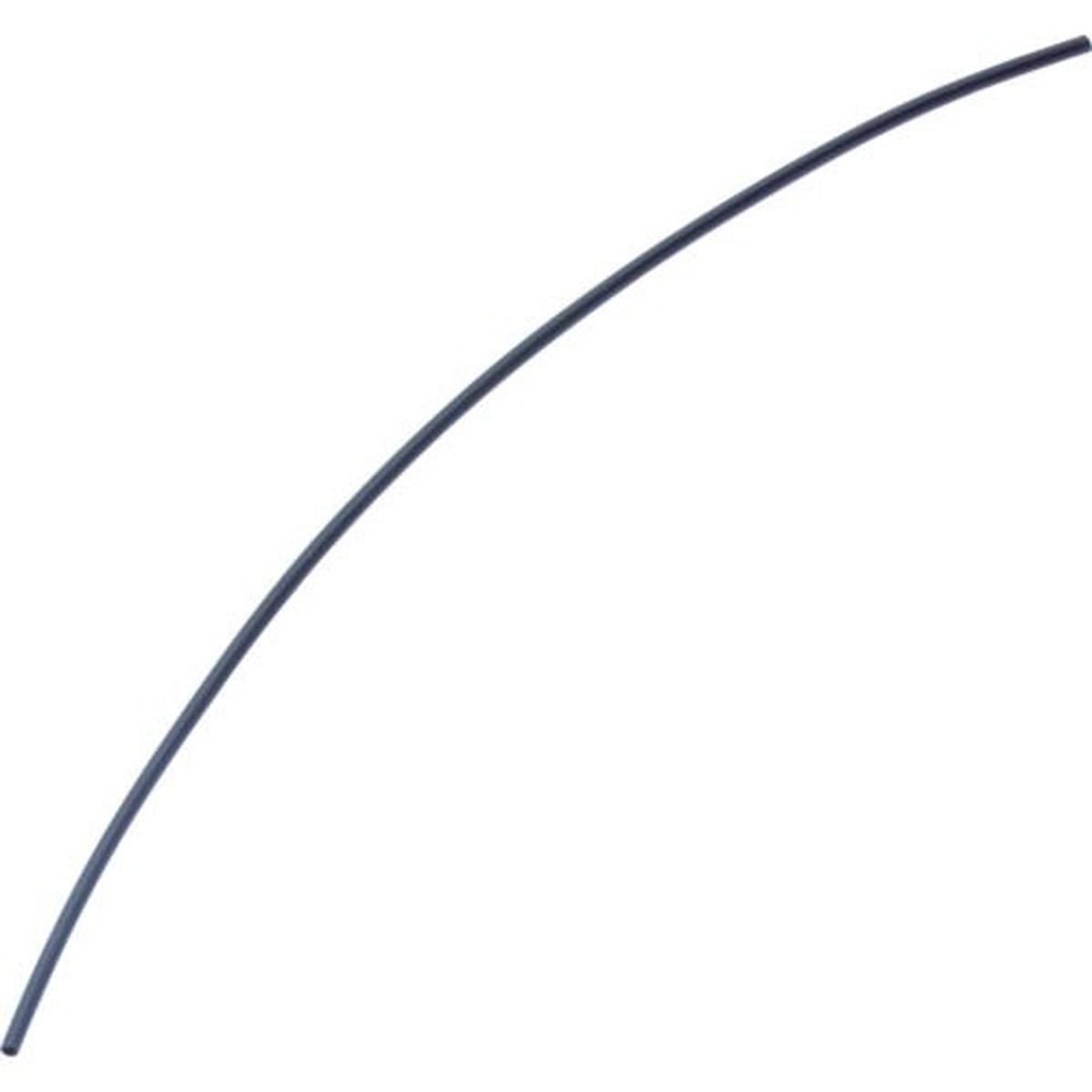 あす楽対応 DIY用品 お得クーポン発行中 パンドウイット 熱収縮チューブ 4年保証 UL224VW-1認定品エコノミーパック 1箱 24本