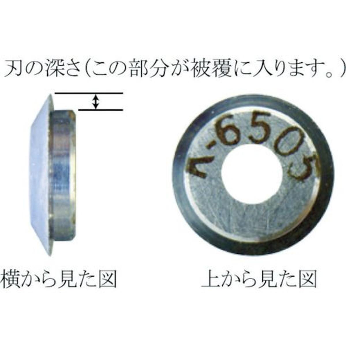 激安大特価! IDEAL リンガー 1枚 替刃 リンガー 適合電線(mm):被覆厚0.56~ IDEAL 1枚, クニミチョウ:215272e5 --- kventurepartners.sakura.ne.jp