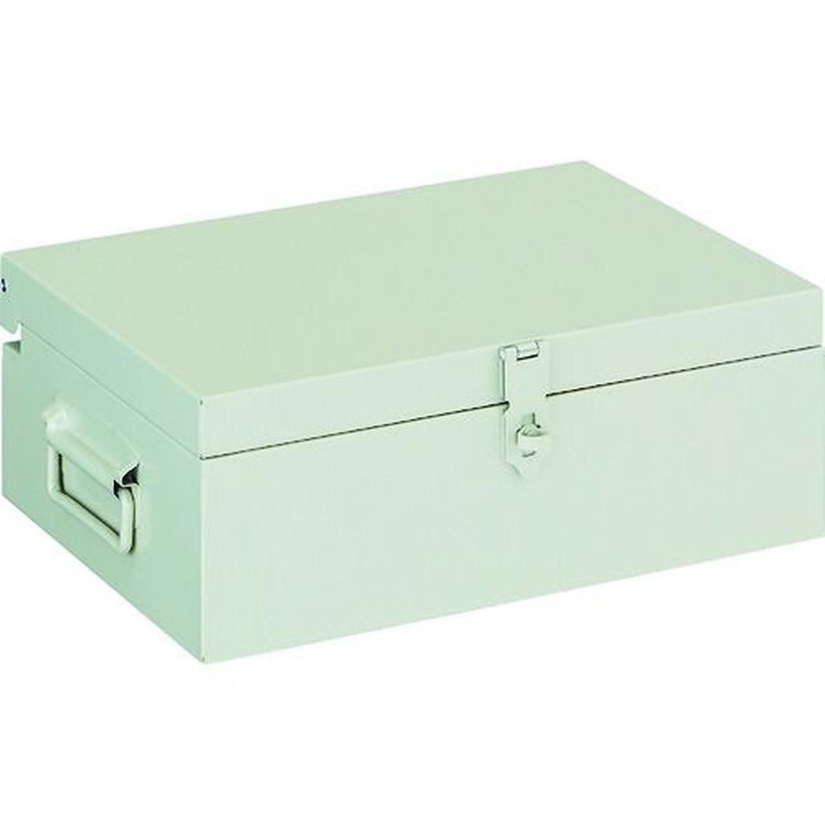 男女兼用 TRUSCO 小型ツールボックス 400X300X150 中皿なし 中皿なし 400X300X150 小型ツールボックス 1台, beautycrew:a73959d3 --- kventurepartners.sakura.ne.jp
