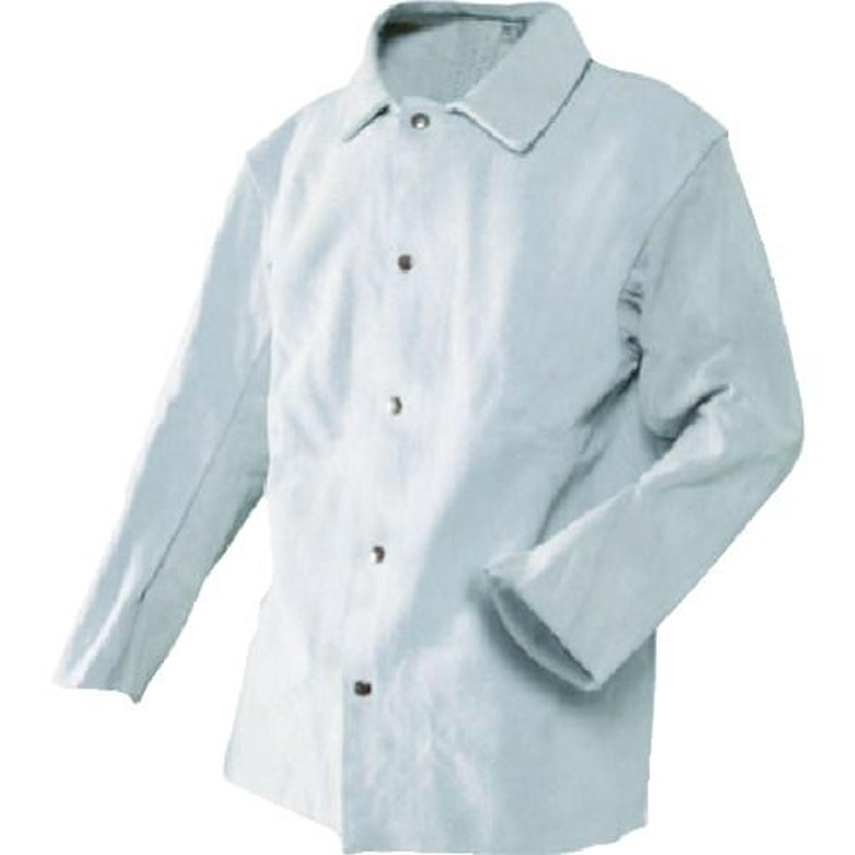 日本限定 数量は多 あす楽対応 DIY用品 シモン 204上衣 1着 2L