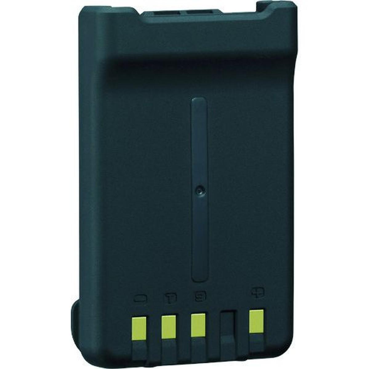 2020激安通販 ケンウッド リチウムイオンバッテリー(1100mAh) 1個ケンウッド リチウムイオンバッテリー(1100mAh) 1個, 空調センター:67c61d71 --- bungsu.net