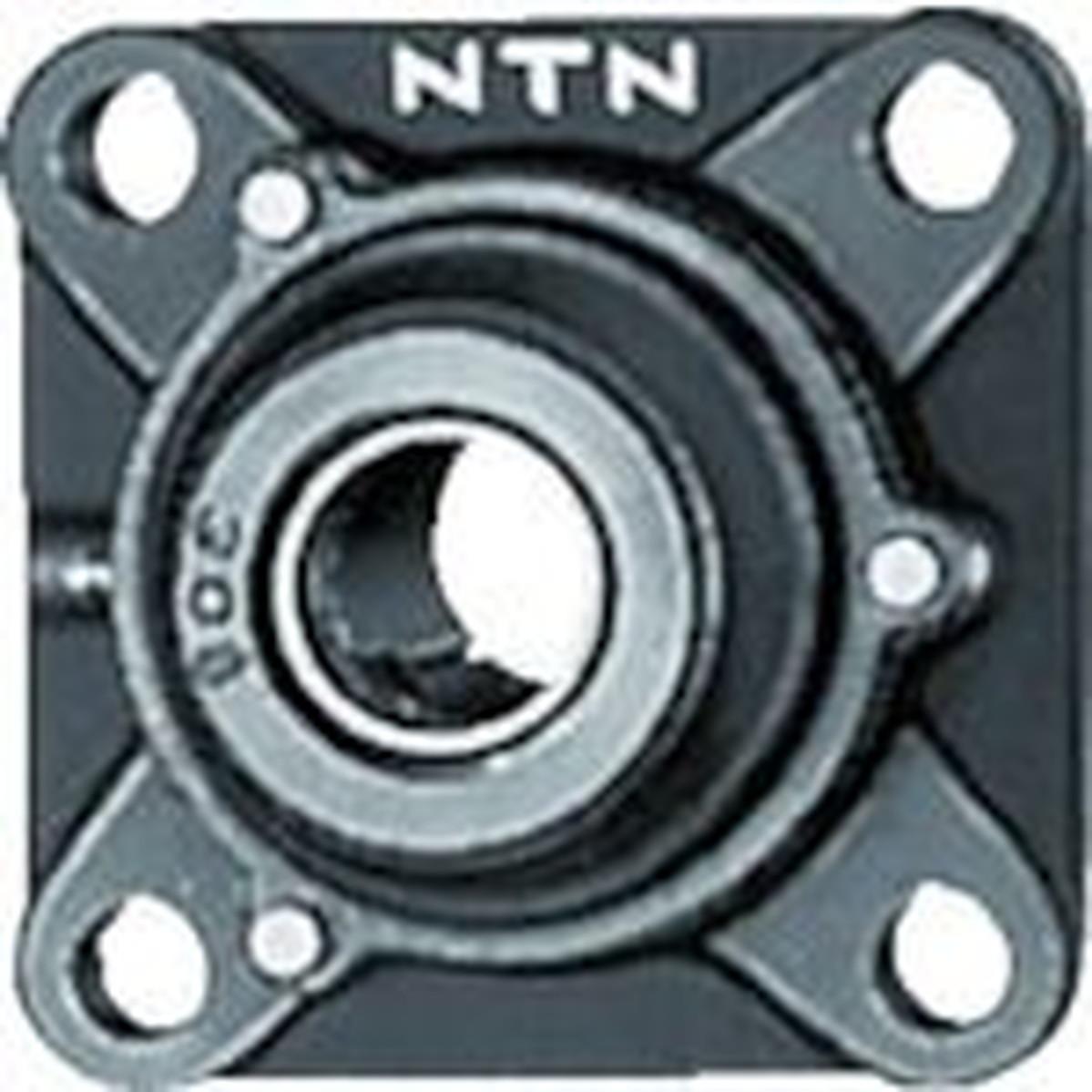 【正規品】 NTN 1個 軸受ユニット(円筒穴形、止めねじ式) 軸径130mm内輪径130mm全長410mm 1個, フランスワイン専門WELL GRAND CRU:b81d8cf6 --- risesuper30.in