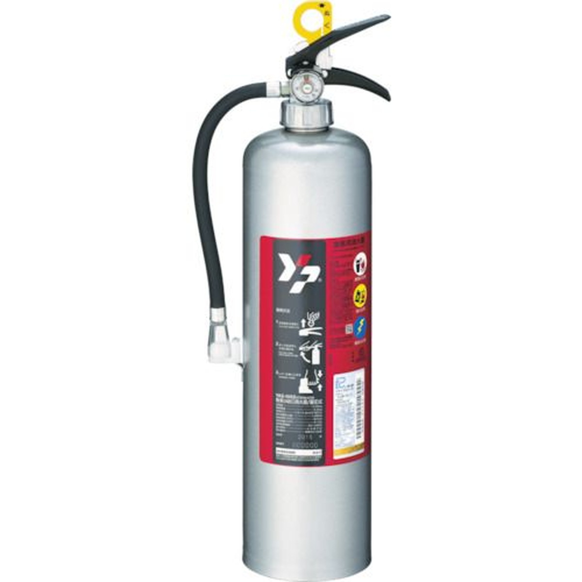 あす楽対応 DIY用品 人気 おすすめ ヤマト ABC粉末消火器10型蓄圧式SUS 1本 優先配送