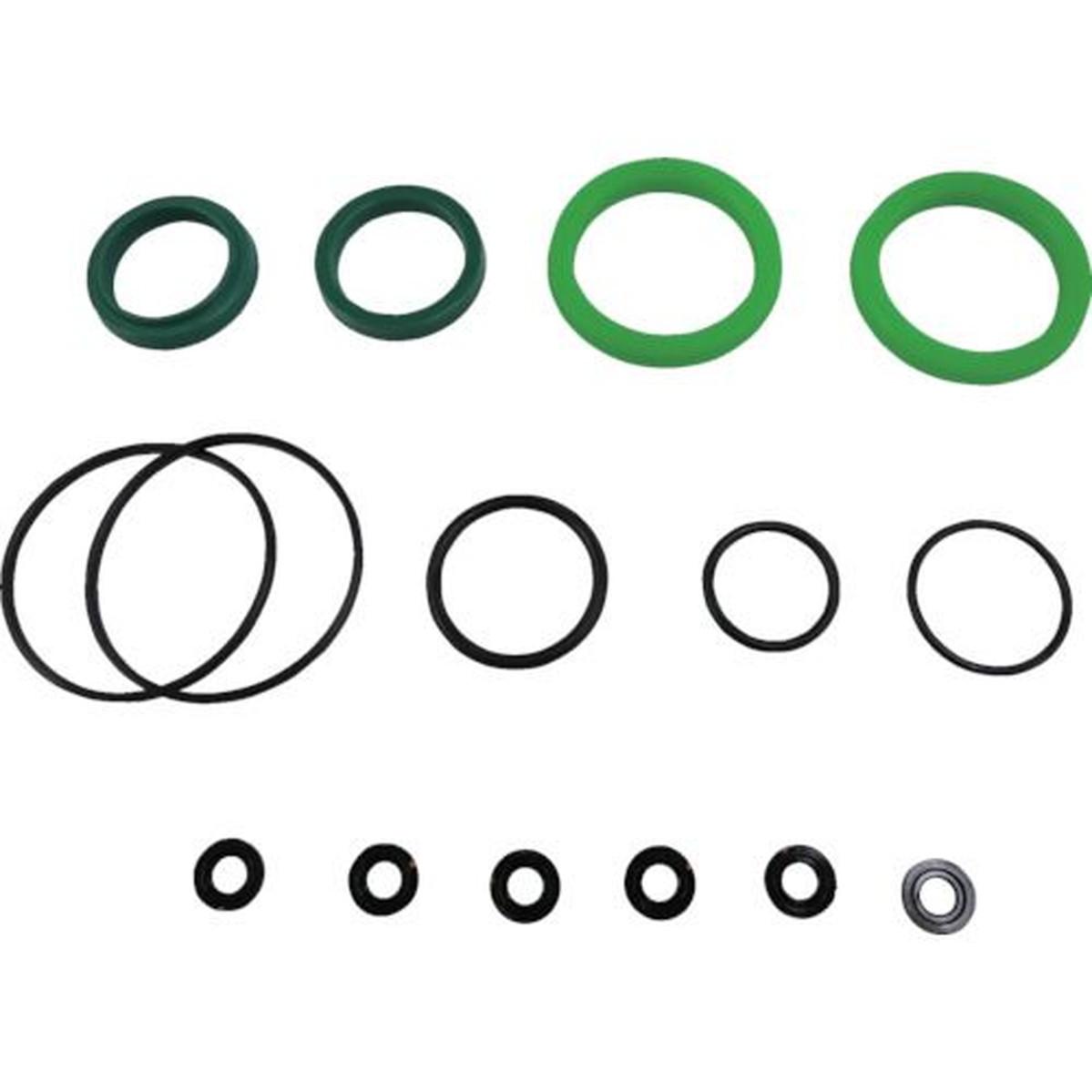 あす楽対応 新商品 DIY用品 TAIYO 油圧シリンダ用メンテナンスパーツ ウレタンゴム 贈答品 スイッチセット用 1S 適合シリンダ内径:φ63
