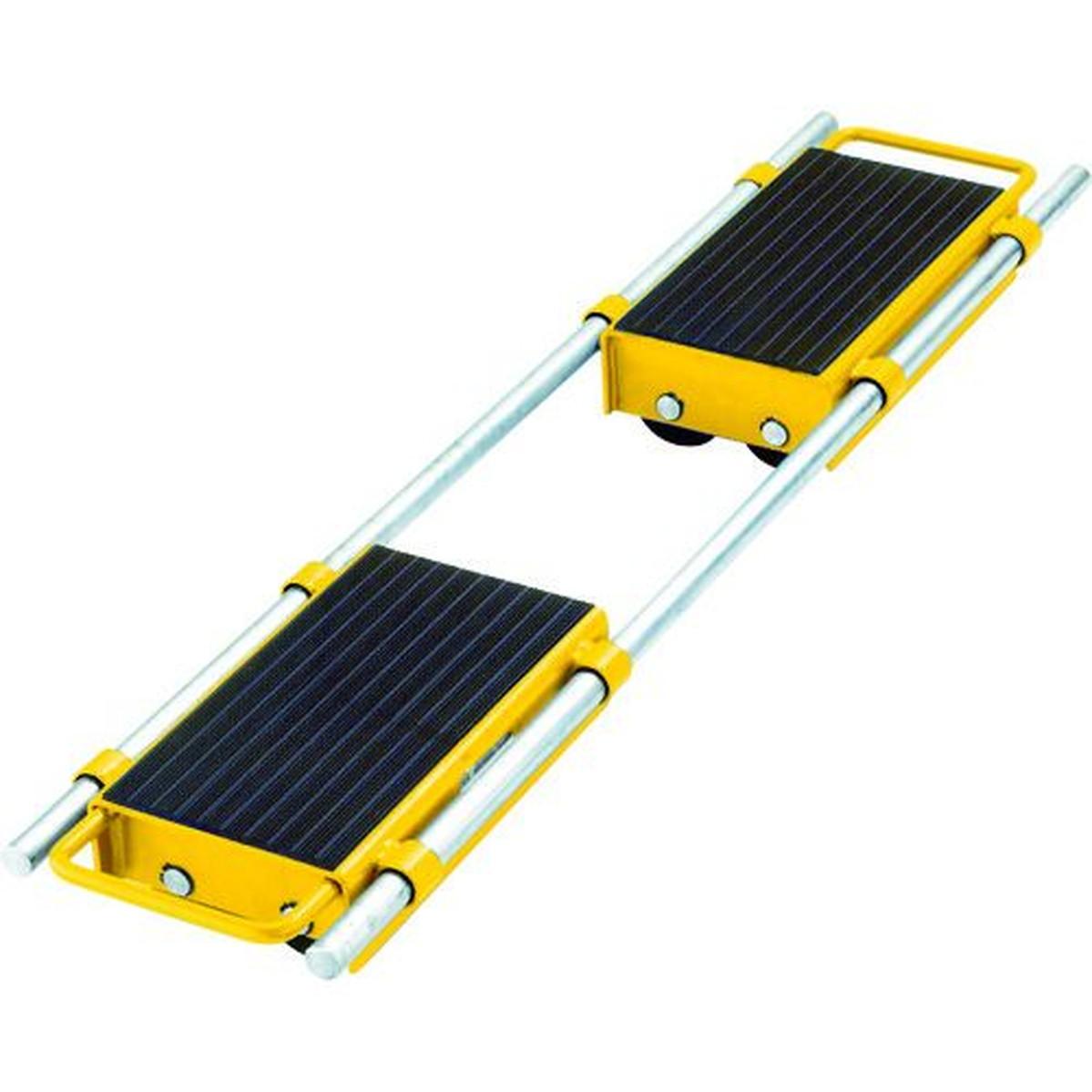 100%品質 KAISER 調節可能 1台 運搬用ローラードーリー KAISER 12t 調節可能 1台, 愛媛ペレキャット:6f1f1dea --- promilahcn.com