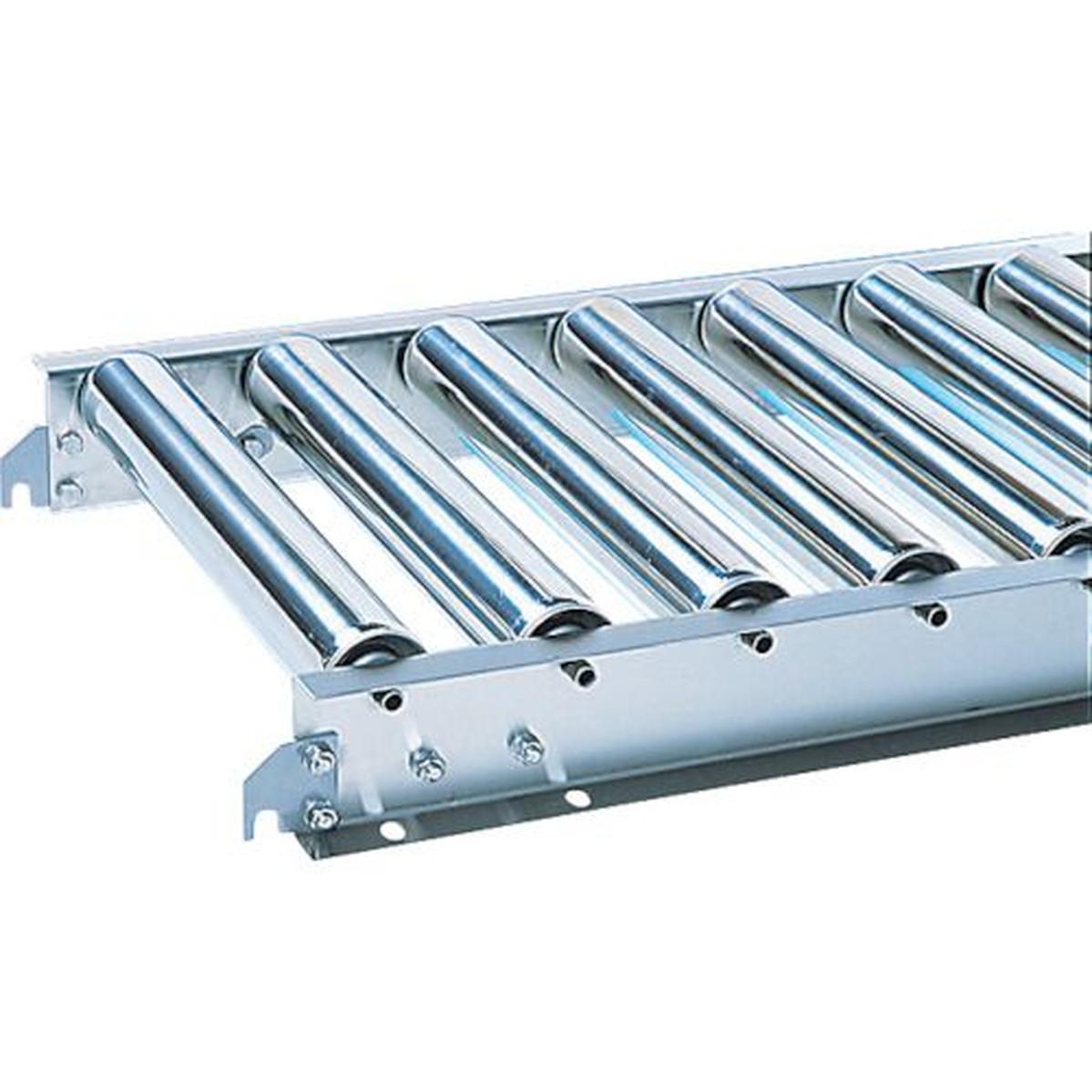 最安価格 三鈴 SUSローラコンベヤ MU60型 径60.5×1.5T 幅800 1M 1台, ジューシーロック 8c1c6e32