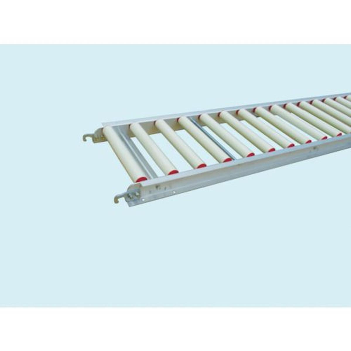 【新品】 三鈴 樹脂ローラコンベヤMR38型Ф38X2.6T 幅600 3M 1台, ミズナミシ 214f80e7