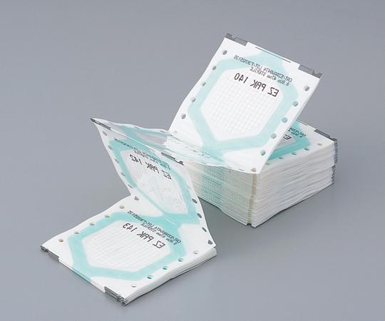 1着でも送料無料 メンブレンフィルター白色黒格子(メンブレンディスペンサーEZ-Pak(R)用)0.22μm 150枚×4組入 EZGSWG474 1箱(150枚×4組入), サンパック webshop 0a567b52
