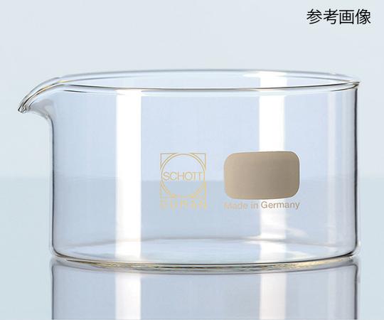 市販 新色追加して再販 あす楽対応 希少理化学衛生用品 結晶皿 150mL 1個 213114102