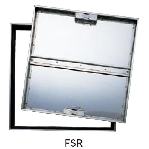 【良好品】 床点検口 アンダーハッチ FSR 60 1台, VISCO SQUARE(ビスコスクエア) 371d7f13