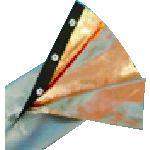 2021年激安 TRUSCO 25 銅箔シールドチューブ ホックタイプ 1巻 25 ホックタイプ 長さ25m 1巻, SEEK:038eb61a --- sequinca.net