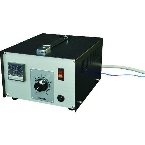 正規激安 TRUSCO 15A ダイヤル式温度コントローラー 15A 400℃まで 1台 1台, 秋穂町:c22a0462 --- ironaddicts.in