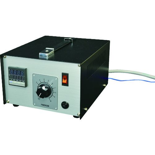 週間売れ筋 TRUSCO ダイヤル式温度コントローラー 15A 800℃まで 15A 1台 1台, ナカクビキグン:30e5707d --- heathtax.com