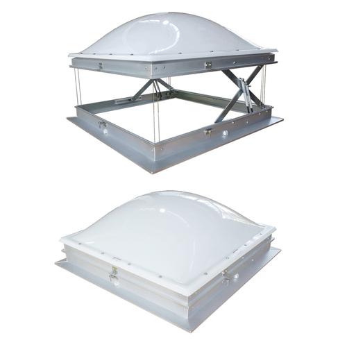 激安な ライトスモークハッチ パラレル PS-200型 手動型 1台, 心斎橋ミュゼ 558ee155