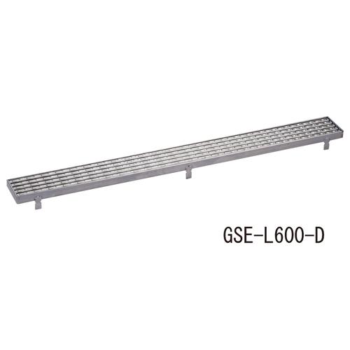 【正規取扱店】 玄関排水Lアングル枠仕様 1組 1800 GSE-L1800-F GSE-L1800-F 1組, ウキョウク:5171aab6 --- dibranet.com