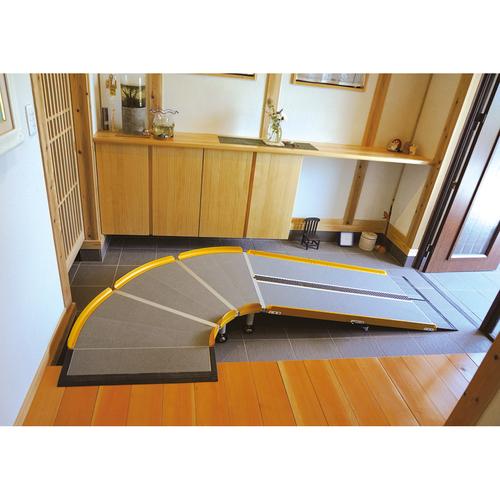 日本最級 微笑の杜若 Lスロープ 1台 FK FK 2000 微笑の杜若 1台, 洋服小物 なでしこ:c4364768 --- unlimitedrobuxgenerator.com