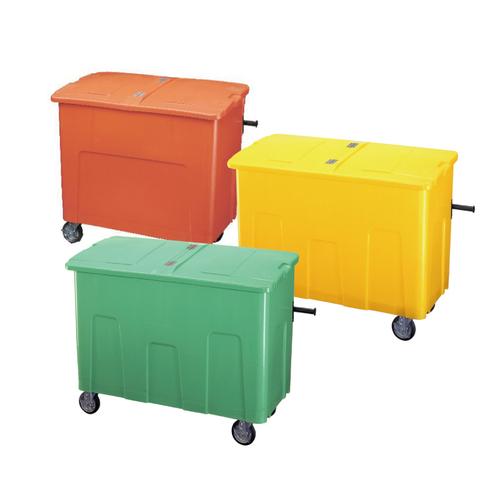 都内で リサイクルカート アウトバー 0.7 RCJ7Y イエロー 本体 1台, モーターマガジン Web Shop 857c6054
