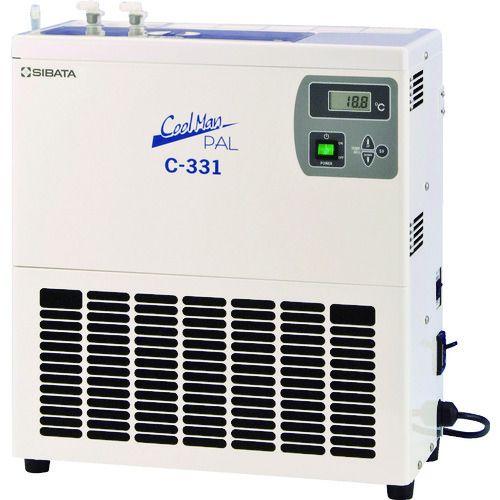 【GINGER掲載商品】 SIBATA 低温循環水槽 SIBATA クールマンパル C-331 1台, 石狩郡:af816350 --- mail.eamgalib.ru