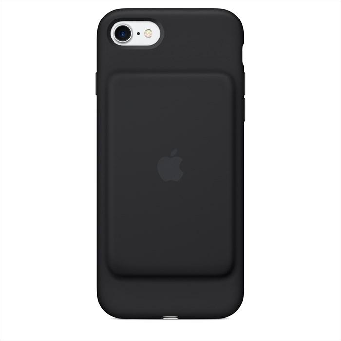 Apple アップル 純正 iPhone 7 4.7インチ Smart Battery Case Black アイフォン スマートバッテリーケース ブラック MN002AM/A MN002AMA