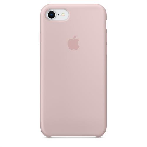 Apple(アップル)純正 iPhone 7/8(4.7インチ)シリコーンケース ピンクサンド MQGQ2FE/A MQGQ2FEA
