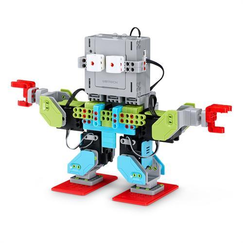 Ubtech Jimu Robot Meebotキット 組み立て式(iPhone/iPad/Swift対応/ロボット/プログラミング/学習用)JR0601
