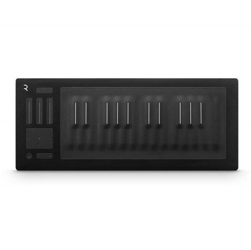 [感謝祭期間中P最大30倍]ROLI Seaboard RISE 25 MIDI Controller Bluetooth4.0(iPhone/iPad対応)キーボード シンセサイザー